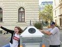 146. Platz | Halbmarathon | Die Wawer'ners (264) | Haare-haarig