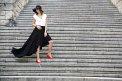11. Place | Halbmarathon | Jacqueline Ö. (28) | Stiegen-Stufen-Treppen