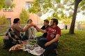 73. Place | Halbmarathon | Romana R. (281) | am Boden