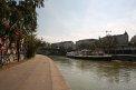 350. Platz | Halbmarathon | Martin  (287) | am Donaukanal