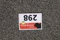 40. Platz - Christoph H. (298)