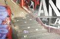 126. Platz | Marathon | mon-ey (306) | Stiegen-Stufen-Treppen