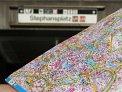 303. Place | Halbmarathon | Sannyshine (359) | Abenteuer Stadt