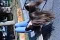 66. Place | Jugendbewerb | Alida + Karina (36) | Haare-haarig