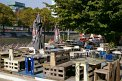 91. Place | Marathon | Tanja F. (367) | am Donaukanal
