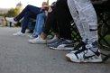 172. Platz | Halbmarathon | Andrea P. (368) | am Boden