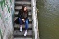 159. Place | Halbmarathon | Jatrice (370) | am Donaukanal