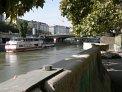 395. Place | Halbmarathon | Kathrin R. (382) | am Donaukanal