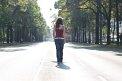 423. Place | Halbmarathon | Jasmin R. (388) | Die Wiener Ringstraße