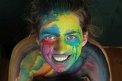 61. Place | Halbmarathon | Anna N. (390) | farbenfroh