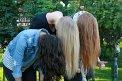 66. Place | Jugendbewerb | Katrin P. (395) | Haare-haarig