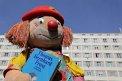 365. Place | Halbmarathon | Johannes B. (400) | farbenfroh