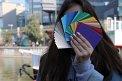 44. Platz | Jugendbewerb | Rea D. (405) | farbenfroh