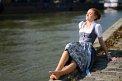 65. Place | Marathon | Anna L. (412) | am Donaukanal