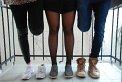 61. Place | Marathon | Anna-Sophie S. (417) | auf vier Beinen