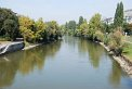 55. Place | Jugendbewerb | Marlene U. (418) | am Donaukanal