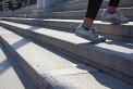 36. Place | Halbmarathon | Lena R. (434) | Stiegen-Stufen-Treppen