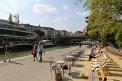 286. Platz | Halbmarathon | Verena R. (461) | am Donaukanal
