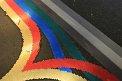 387. Platz | Halbmarathon | Udalow (466) | farbenfroh