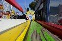 286. Platz | Halbmarathon | Ron und Dan (468) | farbenfroh