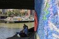 440. Place | Halbmarathon | Julia S. (485) | am Donaukanal