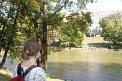 221. Place | Halbmarathon | Team Mare (505) | am Donaukanal
