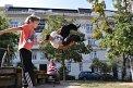 61. Platz | Halbmarathon | Charlotte B. (508) | Abenteuer Stadt