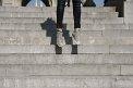 257. Platz | Halbmarathon | Marie-Claire K. (509) | Stiegen-Stufen-Treppen