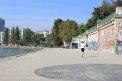 133. Place | Halbmarathon | Irene Riedmann (517) | am Donaukanal