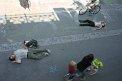 257. Place | Halbmarathon | MANG (525) | am Boden