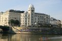 141. Platz | Marathon | Ursula Haberler (555) | am Donaukanal