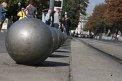 415. Platz | Halbmarathon | Philipp H. (559) | Die Wiener Ringstraße