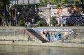 21. Platz | Jugendbewerb | KillerQueens (561) | am Donaukanal