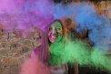 20. Place | Marathon | Captain Zoom und die Schnappschussschildkröten (563) | farbenfroh