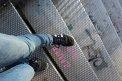 58. Platz | Jugendbewerb | Nelly L. (566) | Stiegen-Stufen-Treppen