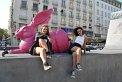 159. Place | Halbmarathon | Schoko Schirmchen (571) | Die Wiener Ringstraße