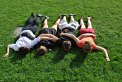 159. Place | Halbmarathon | Schoko Schirmchen (571) | am Boden
