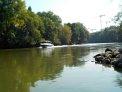 75. Platz | Jugendbewerb | Clarissa P. (573) | am Donaukanal