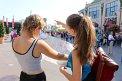 190. Place | Halbmarathon | Pia Köfler (574) | Abenteuer Stadt