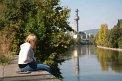 40. Platz | Jugendbewerb | IRLEJULU (613) | am Donaukanal