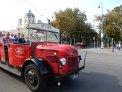159. Platz | Halbmarathon | Qurios (615) | Die Wiener Ringstraße