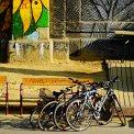 476. Place | Halbmarathon | Mithlachiel und Schwester (62) | am Donaukanal