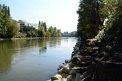 337. Place | Halbmarathon | Nina B. (632) | am Donaukanal