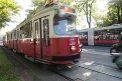 395. Platz | Halbmarathon | AnneSo (637) | Die Wiener Ringstraße