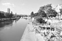 423. Platz | Halbmarathon | Sorin V. (654) | am Donaukanal