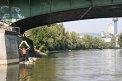 13. Platz | Marathon | Solid Click (669) | am Donaukanal