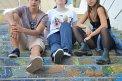 2. Platz | Jugendbewerb | GRG Billroth73 (683) | Stiegen-Stufen-Treppen