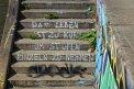 238. Platz | Halbmarathon | Julia R. (686) | Stiegen-Stufen-Treppen
