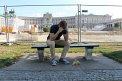 317. Place | Halbmarathon | Gabriel L. (695) | am Boden