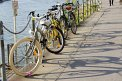 303. Place | Halbmarathon | ivi (716) | am Donaukanal